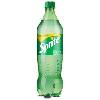 Limonāde Sprite 1l
