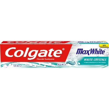 Zobu pasta Colgate Max Fresh mint 125ml