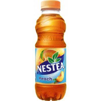 Ledus tēja persiku Nestea 0.5l