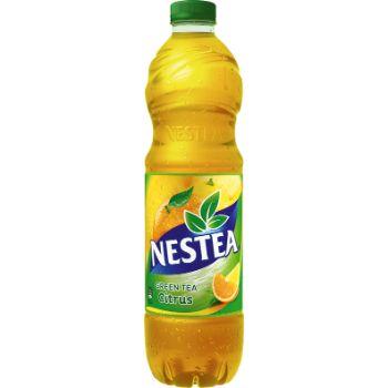 Ledus tēja Zaļā citrusaugļu Nestea 1.5l
