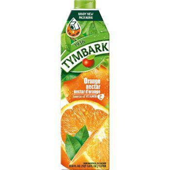 Sula Tymbark apelsīnu nektārs 1l