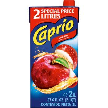 Sula Caprio ābolu 2l