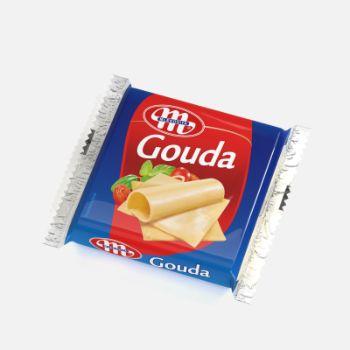Toste siers Gouda šķēlītēs 130g