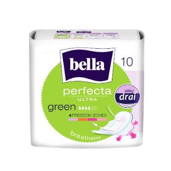 Hig.paketes Bella White Perfecta Green Drainette 10gb