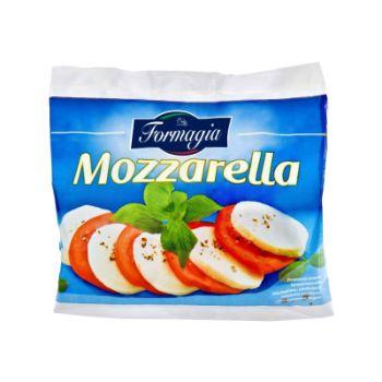 Siers Mozzarella Euroser 125g