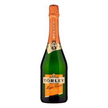Dzirkstošais vīns Torley Magic Cuvee 11.5% 0.75l