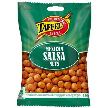 Rieksti Taffel ar Mexicana salsas garšu 150g