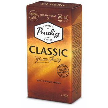 Kafija malta Paulig Classic 250g