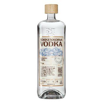 Degvīns Koskenkorva Blueberry Juniper 37.5% 1l