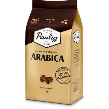 Kafijas pupiņas Paulig Arabica 1kg