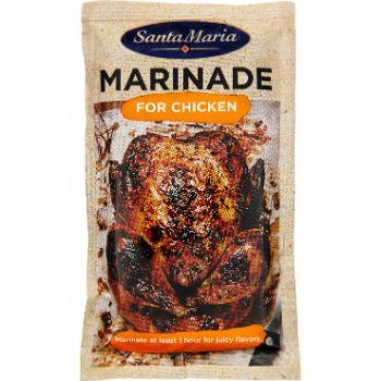 Marināde vistas gaļai 75g