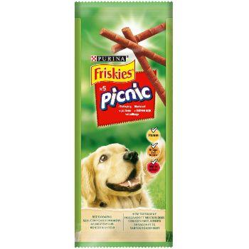 Gardums suņiem Friskies Picnic lielopa 42g