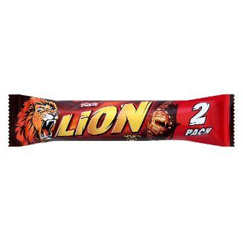 Šokolādes batoniņš Lion King Size 60g