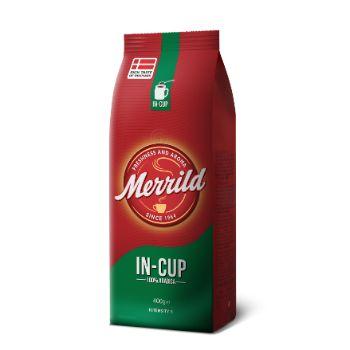 Kafija malta Merrild in cup JD 400g