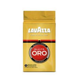 Kafija malta Lavazza Oro vakuuma 500g
