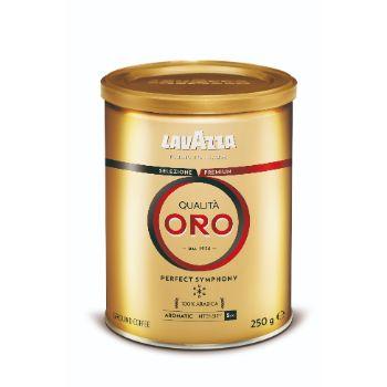 Kafija malta Lavazza Oro bundža 250g