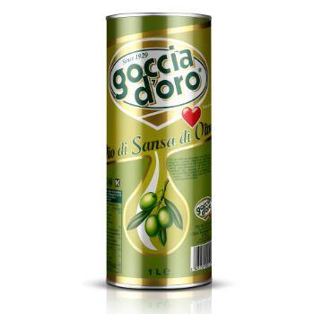 Olīveļļa Pomace Goccia Doro 1l