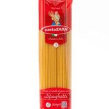 Makaroni Pasta Zara Nr3 spagetti 500g