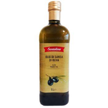 Olīveļļa Pomace Santolino 1l