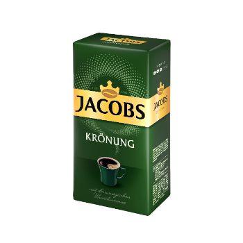 Kafija malta Jacobs Kronung 500g