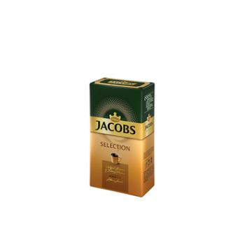 Kafija malta Jacobs Selection 250g