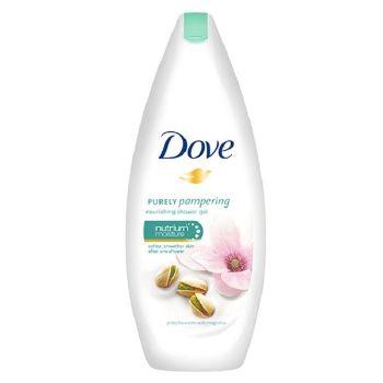 Dušas želeja Dove Pistachio Magnolia 250ml