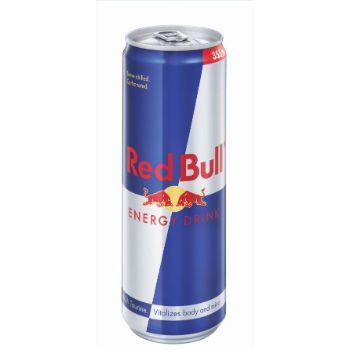 Enerģijas dzēriens Red Bull Sleek 355ml
