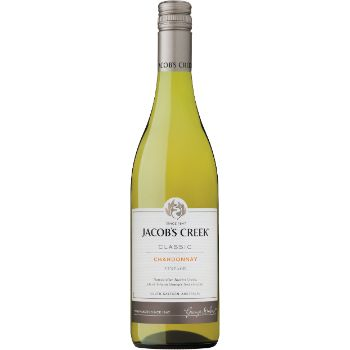 Vīns Jacobs Creek Chardonay 13% 0.75l