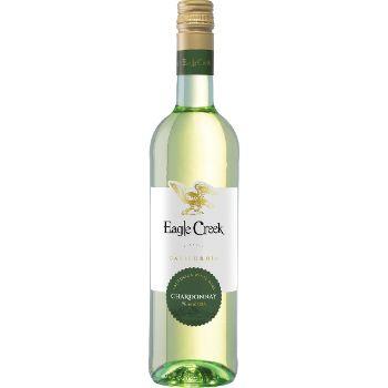 Vīns Eagle Creek Chardonnay 13% 0.75l