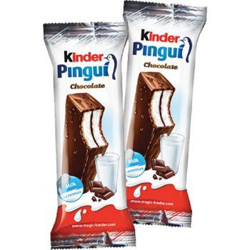 Šokolādes batoniņš Kinder Pingui 30g