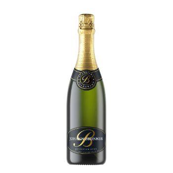 Dzirkst. vīns Johann Sparkling b 1.5% 0.75l
