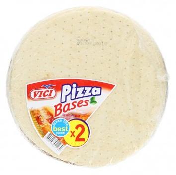 Picas pamatne sasaldēta 320g