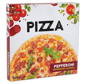 Pica Viči ar peperoni 300g