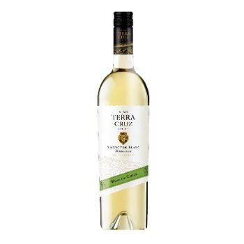 Vīns Terra Cruz sauvignon sauss 13% 0.75l