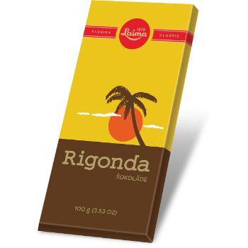 Šokolāde Rigonda Laima 100g