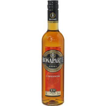 Alk.dzēriens Bonaparte ar kanēli 32% 0.5l