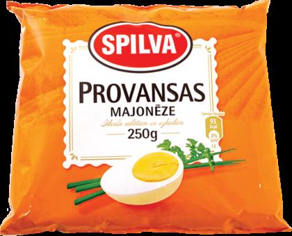Majonēze Provansas 250g