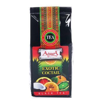 Tēja Apsara Eksotiskais koktelis 100g