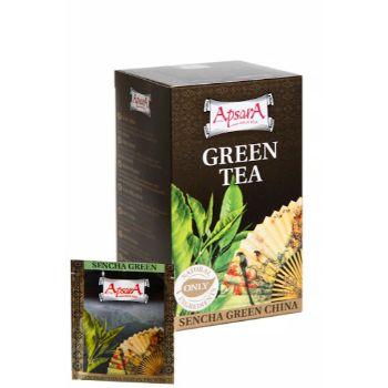 Tēja Apsara Green Tea Sencha 35g