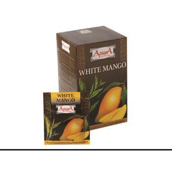 Tēja Apsara White mango 45g