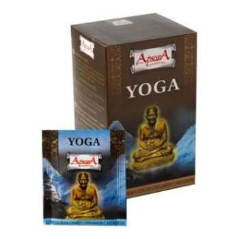 Tēja Apsara Yoga 45g