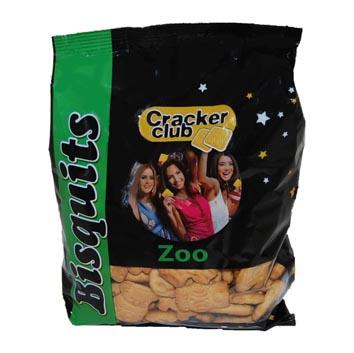Krekeri Zoo 200g
