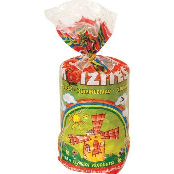 Maizītes kviešu rīsu ar sāli 65g