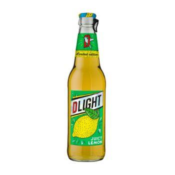 Alus Dlight Lemon 2.9% 0.33l
