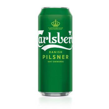 Alus Carlsberg 5% 0.568l can