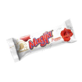 Biezpiena sieriņš Magija ar magonēm  45g