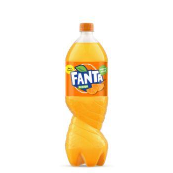 Limonāde Fanta 1l