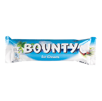 Saldējums Bounty Ice 50ml/39g