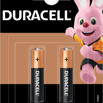 Baterija Duracell AAA  2gb