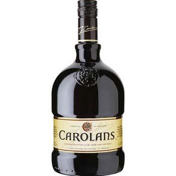 Liķieris Carolans Irish Cream 17% 0.7l